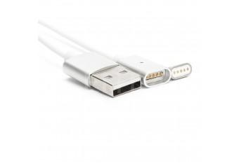 Магнитный провод USB Magnetic Lightning MicroUSB для iPhone, Samsung, HTC, Xiaomi