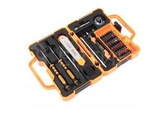 Набор для ремонта Apple техники 45 в 1, для iPhone, iPad, MacBook, iMac
