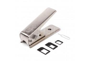Инструмент резак для вырезания сим карт Nano Sim