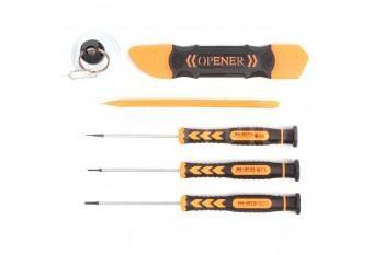 Набор инструментов 7 в 1 для ремонта iPhone, iPad