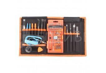 Набор профессионального инструмента Pro Tech Toolkit 74 шт. в сумке