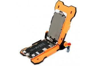 Настольный фиксатор для ремонта iPhone 6, 7 и др. смартфонов