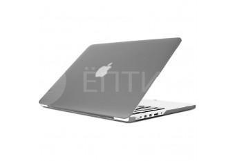 """Чехол / обложка / накладка для MacBook Pro 13"""" YourCover серый"""