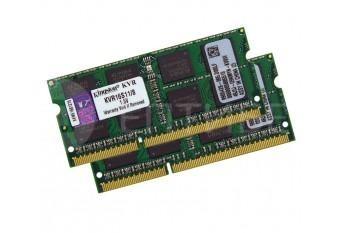 Комплект памяти Kingston для MacBook Pro 2012, Mac Mini 16Gb (2 X 8Gb)