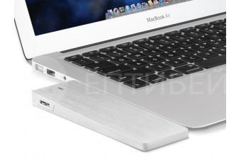 """OWC Envoy USB 3.0 бокс для SSD диска MacBook Air 2010-2011 11"""" и 13"""""""