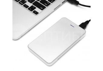 USB 3.0 контейнер OWC Express Silver для MacBook Pro, MacBook Air, Retina