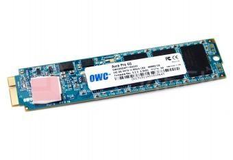 """SSD диск OWC Aura Pro 6G 240 Гб для MacBook Air 11"""", 13"""" 2010 - 2011"""