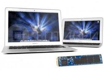 """SSD диск OWC Aura Pro 480 Гб для MacBook Air 11"""", 13"""" 2012"""