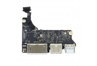 """Плата с разъемами USB, HDMI, SD для MacBook Pro 13"""" Retina Late 2012, Early 2013, A1425"""