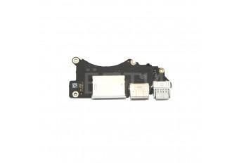 """Плата с разъемами USB, HDMI, SD для MacBook Pro 15"""" Retina Mid 2012, Early 2013, A1398"""