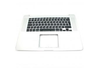 "Топкейс с клавиатурой для MacBook Pro Retina 15"" A1398 Late 2013 / Mid 2014"