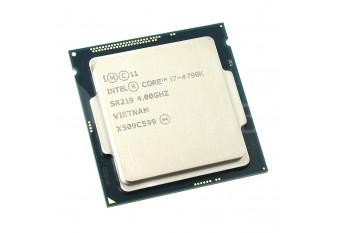 "Процессор Intel Core I7-4790K Devil's Canyon для iMac 27"" Late 2014"