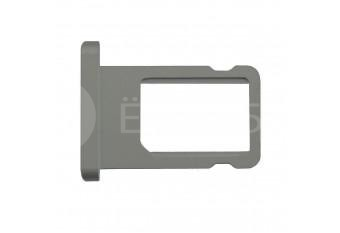 Сим-лоток (Nano Sim Card Tray) для Nano сим карты для iPad Air 2 Space Gray