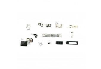 Набор мелких внутренних деталей и креплений для iPhone 5S