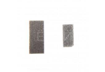 Набор антистатических накладок на шлейфы дисплея iPhone 5S