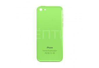 Задняя панель (корпус) для Apple iPhone 5C зеленый