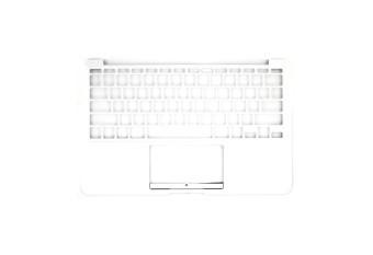"Топкейс / корпус для MacBook Air 11"" A1465 Mid 2013 - Early 2015 Small Enter"