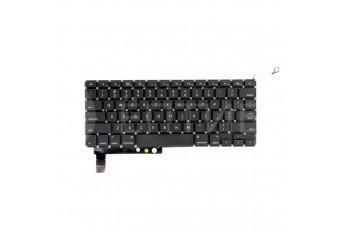 "Клавиатура US для Macbook Pro 15"" A1286 2009 - 2012 Small Enter"