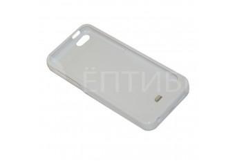 Чехол белый аккумулятор зарядка 3200mAh для iPhone 5, 5C, 5S, SE