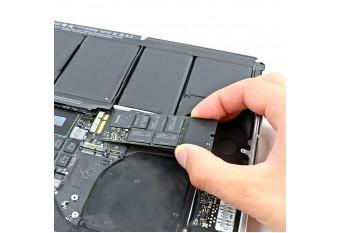 С установкой SSD диска в iMac 2012 (стоимость услуги установки SSD)
