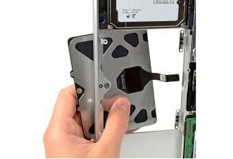 С установкой в MacBook Retina Mid 2012 - 2015 (стоимость установки тачпада)