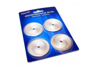 Фирменнный набор припоя для пайки печатных плат Motoral 40 г.