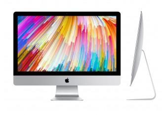 "Apple iMac 27"" 5K Retina 2017 i5 3,8 ГГц, SSD 480 ГБ, HDD 2000 ГБ 32 ГБ памяти, Radeon Pro 580 8 ГБ"