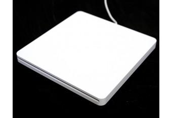 Корпус белый для Superdrive внешний USB - Apple style White