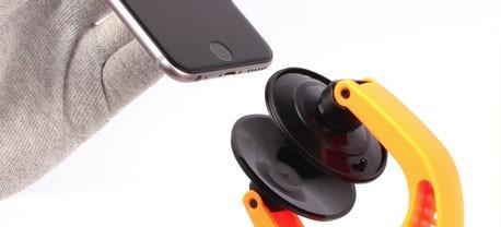 Замена дисплея в iPhone 6