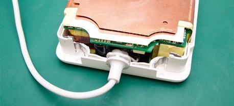 Как заменить кабель зярядки Magsafe