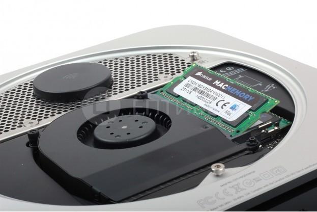 3 - Шаг 3 - Извлечение и установка оперативной памяти