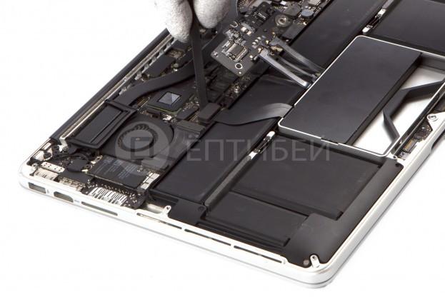 10 - Шаг 10 - SSD