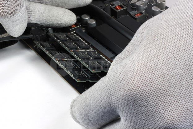 40 - Шаг 40 - RAM/Оперативная память