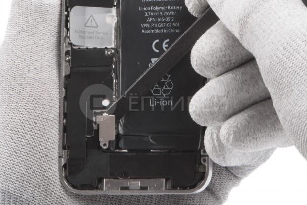 5 - Шаг 5 - Батарея