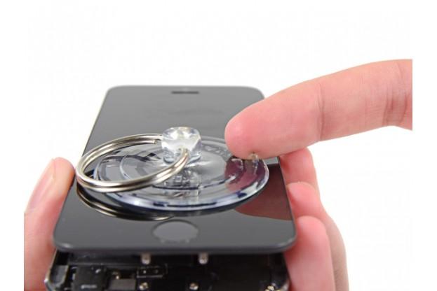 6 - Шаг 6 - Поднятие дисплейного модуля