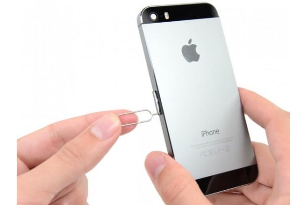 Замена дисплея iphone 5s своими руками фото 877