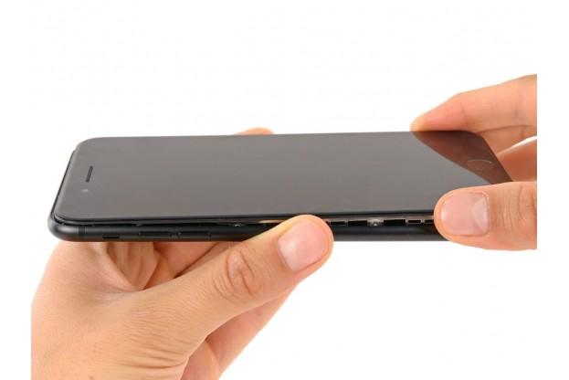 10 - Шаг 10 - Открытие телефона