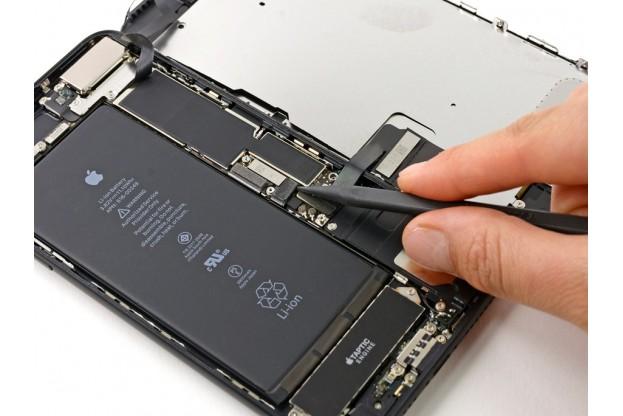 13 - Шаг 13 - Отключение батареи