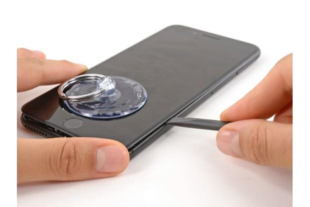 6 - Шаг 6 - Открытие телефона