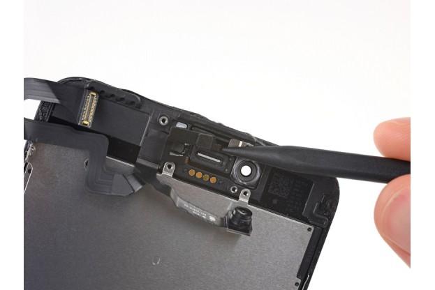 24 - Шаг 24 - Фронтальная камера