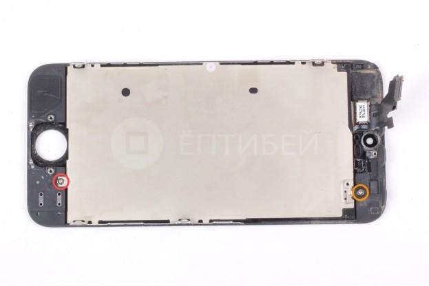 20 - Шаг 20 - LCD панель