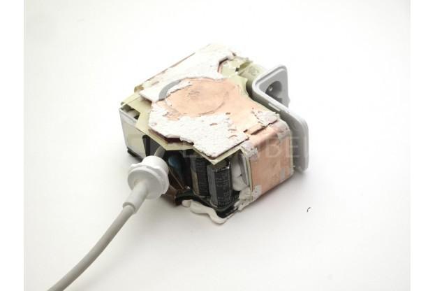 4 - Шаг 4 - Подготовка кабеля к отпайке