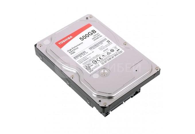 HDD для iMac Time Capsule Toshiba 3TB SATAIII 7200rpm
