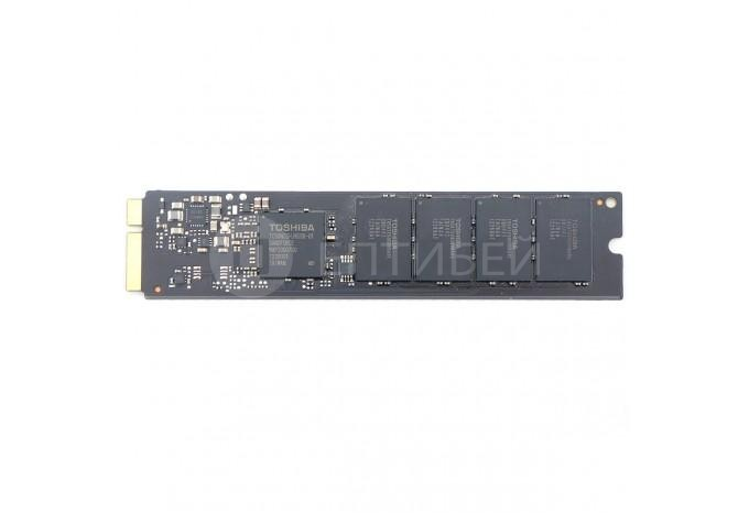 "Apple SSD диск 128 Гб для MacBook Air 11"", 13"" Mid 2012"