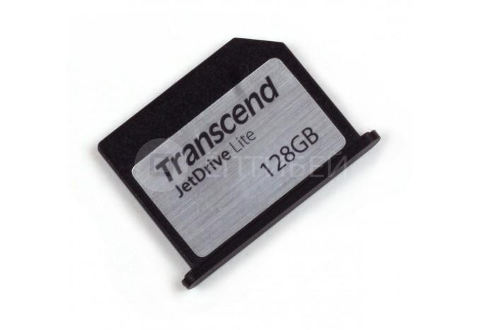 "Карта памяти 128 Gb Transcend JetDrive для MacBook Air 13"" 2010 - 2014"