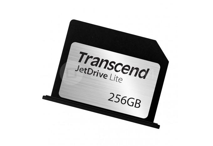 "Карта памяти 256 Gb Transcend JetDrive для MacBook Air 13"" 2010 - 2015"