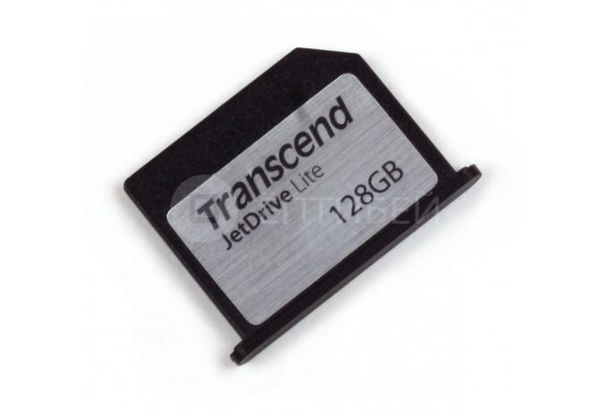 "Карта памяти 128 Gb Transcend JetDrive для MacBook Retina 15"" Late 2013 / Mid 2014"
