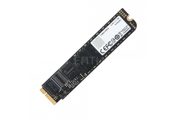 "SSD диск 480 Gb Transcend JetDrive для MacBook Air 11"", 13"" Mid 2012 TS480GJDM520"