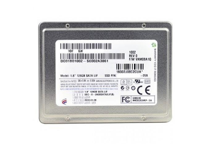 Комплект SSD 128Гб для MacBook Air 2008-2009 + Отвертки + Spudger