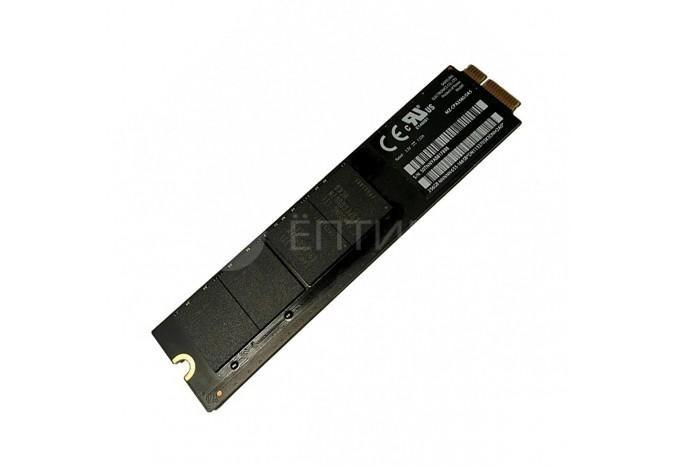 """Apple SSD диск 256 Гб для MacBook Air 11"""", 13"""" Late 2010 \ Mid 2011"""